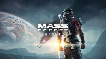 Vanguard lvl20 Mass Effect: Andromeda Multiplayer – Gold