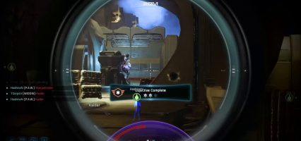 Vanguard Mass Effect: Andromeda Multiplayer – Gold – LAG