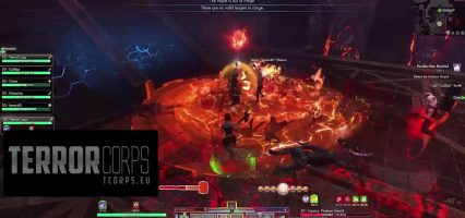 Hell Eternal – Dungeon – Elite 9 – Secret World Legends