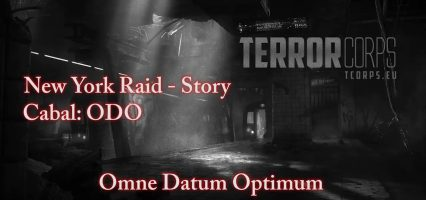 ODO – New York Raid – Story mode – fast run
