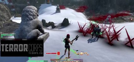 Secret World Legends – Rogue Agent (mission 3 of 3) e9 v2.0